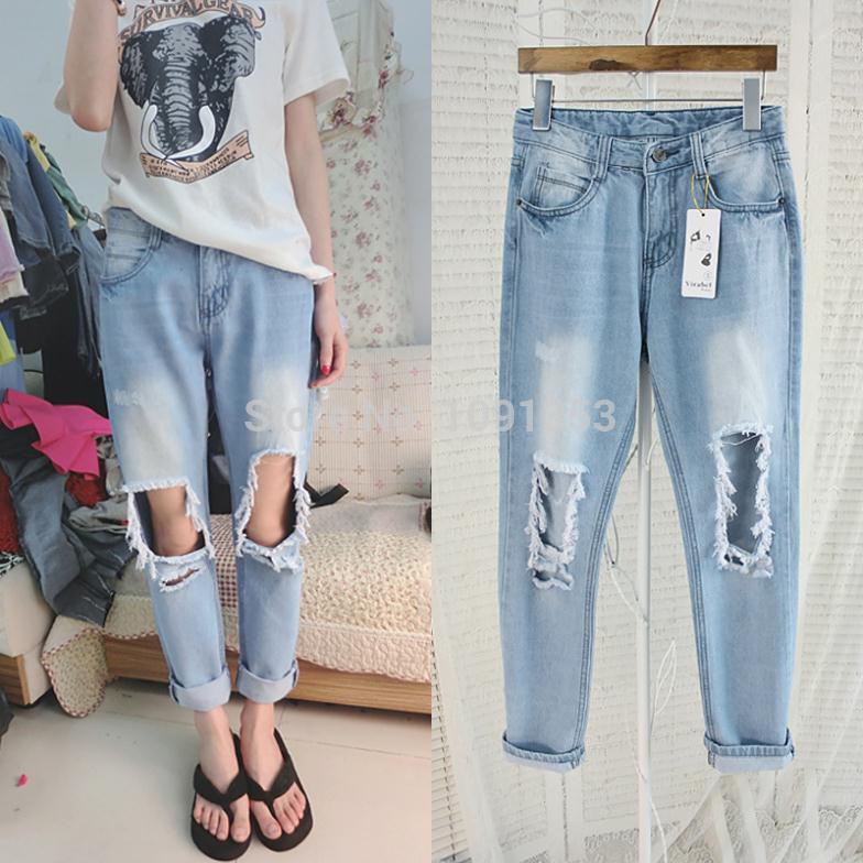 Innovative Trendy Jeans Styles Amp Fits For Women  WardrobeLookscom