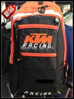 New arrival 2014 double-shoulder ktm off-road bicycle motorcycle water bag multifunctional backpack mountaineering bag cooler