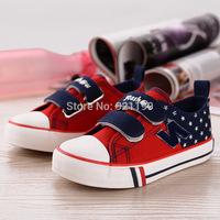2015 the new canvas shoes women's shoes boy children cloth shoes sneakers big children's shoes