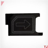 OEM Z3 SIM Card Tray Holder Replacement for Sony Xperia Z3