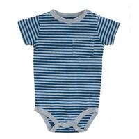 Baby Clothing Carters Summer Short Sleeve Organic Cotton Newborn Carter's Baby Boy Body Jumpsuit Bodysuits Bebe Boys da624