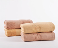 new 2015 size 32*73cm 1pc/lot 100%cotton hand towel for adult towels bathroom toalha de muslin face cloth salon Towels