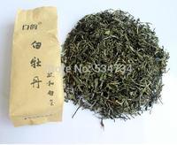 150g Silver Needle, 2014 Chinese White Tea, White peony tea, Anti-old green Tea,Free Shipping