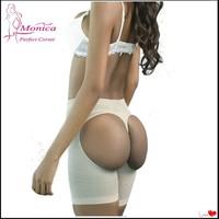 Women's Sexy Butt Lifter Seamless longer shaper Panties SHAPEWEAR Butt Lift Shaper Panty Tummy Control Panties butt enhancer