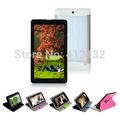 Free shipping lenovo 7 inch phone call 3G tablet pc dual core SIM 1G RAM 8G ROM Dual SIM Dual Camera GPS Bluetooth IPS FM radio
