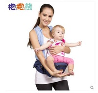 Bear hug the waist stool versatile fashion seasons shall hold the baby must travel 100% genuine security seller free shipping
