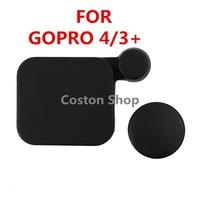 gopro hero 4 3+ lens cap cover Housing Case Cover for gopro hero4 hero3+ housing