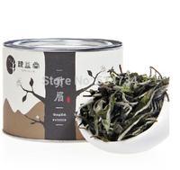 Top Quality 400g Silver Needle, 2014 Fresh White Tea, Baihao Yingzheng,Anti-aged Tea,100% natural herbal tea,Zip bag package