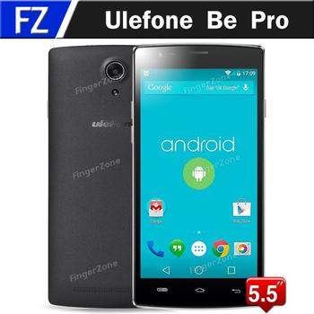 """В наличии Ulefone быть Pro 5.5 """" OGS андроид 4.4.2 MTK6732 четырехъядерных процессоров 64 бит 4 г LTE FDD мобильные телефоны 13MP CAM 2 ГБ оперативной памяти 16 ГБ ROM"""