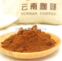 Free shipping 250g High-quality Vietnam Coffee Beans Baking charcoal roasted Original green food slimming coffee lose weight tea
