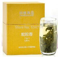 Free Shipping! Cheap 50g Milk oolong Tea, Taiwan Alishan Mountain Jinxuan, Frgrance Chinese Tea, Slimming tea Wu-long