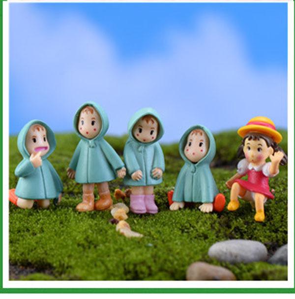 jardim luz mini mall : jardim luz mini mall:Cartoon Fairy and Gnome Garden
