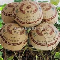 250g premium 20 years old Chinese yunnan puer tea puer tea pu er tea puerh China slimming green food for health care wholesales