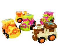 Thomas train cartoon train head baby toy car WARRIOR car baby educational toys