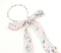 2015 new Wholesale fashion handmade bohemian pearl gems silky fabric elastic hairbands headband  hairband hair accessories