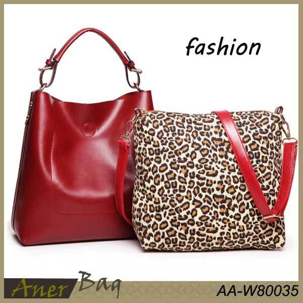 2015 Genuine Leather Women Handbags Vintage Women Tote Messenger Bags Fashion Women Shoulder bags Ladies Bag Bolsas De Marca(China (Mainland))