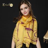 Bohemia silk scarf female silk mulberry silk scarf free shipping silk air conditioning silk scarf cape