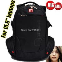 2015 new mochila 15.6'' inch man laptop backpack men's backpacks school computer backpack travel notebook  bag mochilas feminina