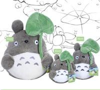 Totoro plush toys, dolls pillow, wedding wedding gifts wholesale children's birthday gift girl doll