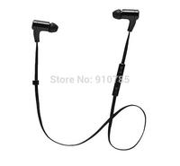 2015 Fashion Sports Bluetooth Earphone Headsets Noise Isolating Studio Headphone Bluetooth 4.0 Wireless Headset Waterproof