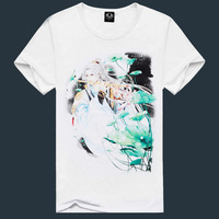 The new summer China wind section man short sleeve T-shirt TX-ZGF6