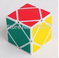Shaped magic cube ball educational toys leugth