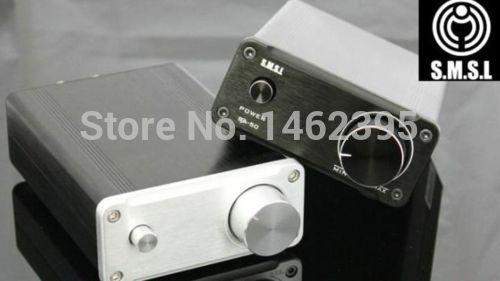 Smsl SA 50 50Wx2 TDA7492 т amp