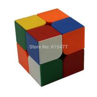 Second order magic cube 2 magic cube spring