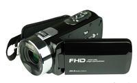 New 1080P Digital Video Camcorder Full HD 20MP 8x Digital Zoom DV Camera Kit,1920*1080 high definition digital video recorder