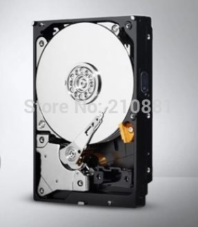 Brand new West D 500GB SATA2 3.5inch blue plate hard drive disk 7200 16M HDD Free shipping(China (Mainland))