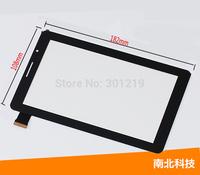 bassoon P1000 FPC-708A0-V04 V03 JGD-TP100 touch screen capacitive screen external screen