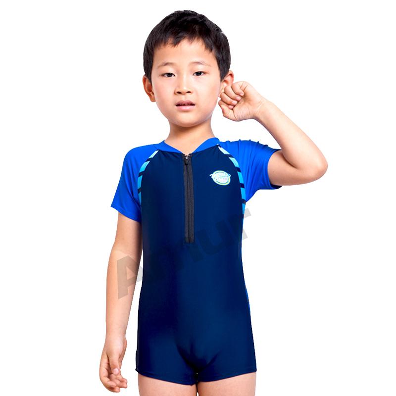 Купальные плавки для мальчиков Freefisher  swimsuit