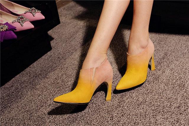 Туфли на высоком каблуке 2015 OL sdt-6545634 тв приставка supra sdt 99