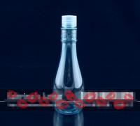 20piece/lot 150ml PET Empty Bottle Refillable Bottles Make-Up Water Hydrosols Bottle Blue Gourd Bottle 2284