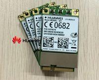 Brand Huawei ME909U-521 4 g LTE FDD MINI PCI-E wireless wifi wwan Communication Module