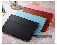 new arrival Universal quality leather case for QUMO Altair 702 case with 7.0 inch free shipping pb1