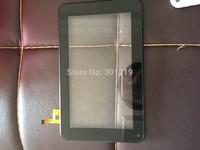 Original spot TOPSUN-C0116-A1 external screen capacitive touch screen 7-inch tablet screen handwriting screen