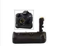 DHL free shipping Battery Grip for Canon 60D with Two Battery Holder  2pcs/lot