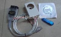 Free Shipping Vagtacho USB Version V 5.0 VAG Tacho For NEC MCU 24C32 or 24C64 2015 Professioanl ECU Chip Tunning
