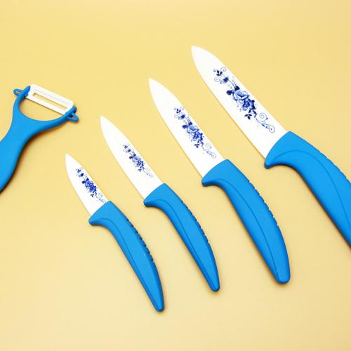 Набор кухонных ножей 3 4 5 6 + + piece A701004 набор кухонных ножей xml 5 8886