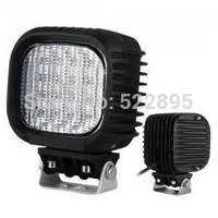 48W 5inch Cree LED Work Light Pencil Beam Spotlight Offroad Lamp ATV Truck SUV LED DRIVING LAMP!