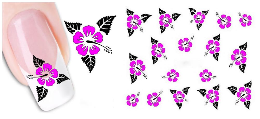 Наклейки для ногтей New brand 2015 3D DIY наклейки no brand 200 50 3d