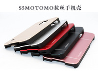 SLIM ULTRA THIN METAL HOT CASE FOR SAMSUNG GALAXY S5 ALUMINUM ALLOY MATEL BACK CASE COVER