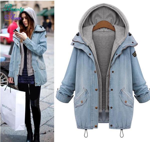 Warm Winter Coat For Women - Tradingbasis