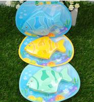 10pcs/lot free shipping fashion Cartoon fish students correction tape,fashion stationery student gifts