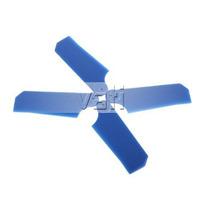 VATI Generic 2 Pair EK1-0420L 000687 Tail Rotor Blade Empennage for Belt-CP V2