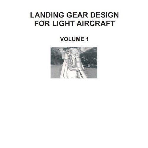 Land Light Landing Gear Design For Light