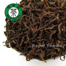 2002 Aged Cooked Shu Pu erh Tea Black Puer Loose Tea 250g P034