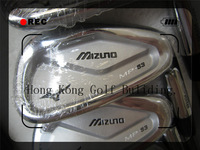 Golr Iron Clubs MP53  Irons Set (3-9.P)8 irons With Headcover Free Shipping