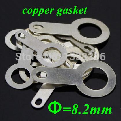 Подкладное кольцо OEM 100 8,2 Brass washer/gasket кольцо oem klkgj